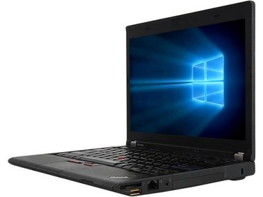 Refurbished Lenovo Thinkpad X230