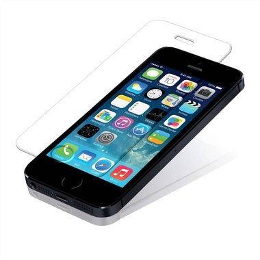 Apple iPhone 5S glas screenprotector