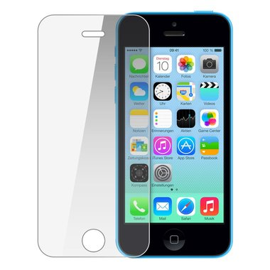Apple iPhone 5C glas screenprotector