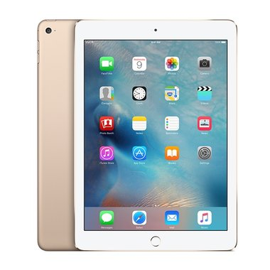 IPAD AIR 2 GOUD 16GB WIFI + 4G