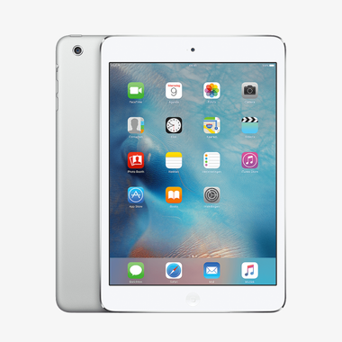 IPAD MINI 2 SILVER 32GB WIFI ONLY