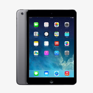 IPAD MINI 2 ZWART 32GB WIFI ONLY