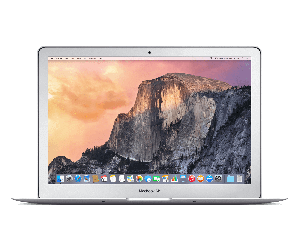 Refurbished MacBook Air 11 inch
