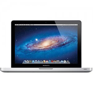 Refurbished MacBook Pro CORE I5 2.5 GHZ 13 inch 500GB 4GB RAM