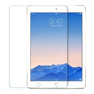 Apple iPad Air 1 en 2 glas screenprotector